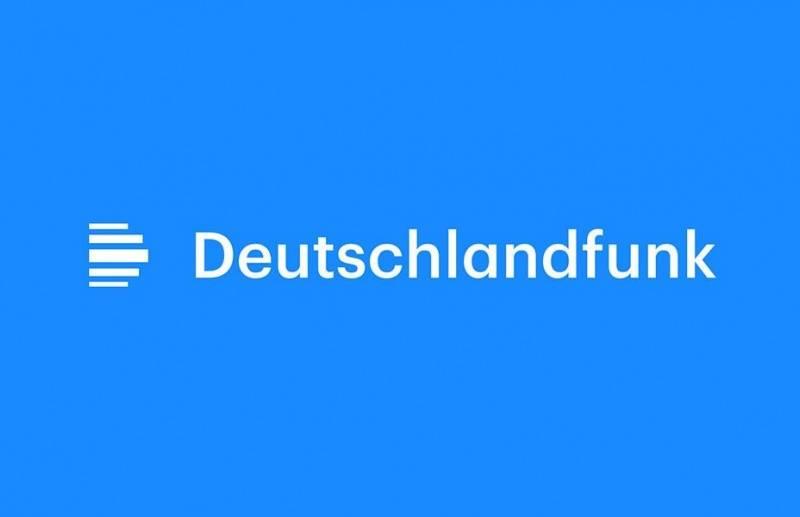 SRI beim Deutschlandfunk